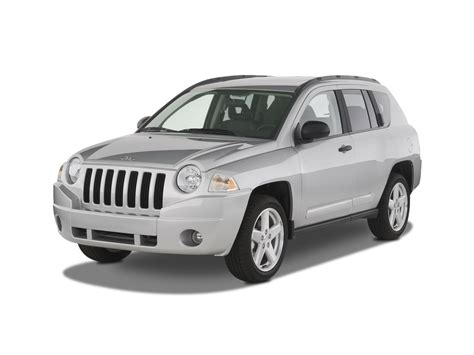 jeep compass sport white 2007 jeep compass reviews and rating motor trend