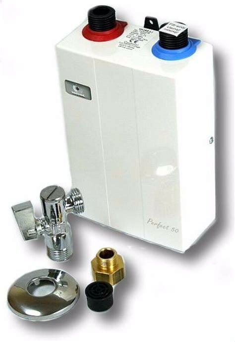 Sink Water Heaters Electric by 5 5kw Electric Instant Water Heater Undersink Water Heater