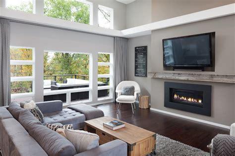 Aquascape Chicago Gorgeous Gray Sectional Sofa Mode Minneapolis Contemporary