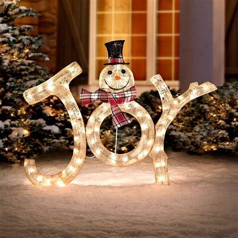 find your joy 24 lighted holiday bow 242 best outdoor decorations images on outdoor decorations