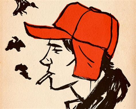 holden caulfield is holden caulfield obnoxious big think