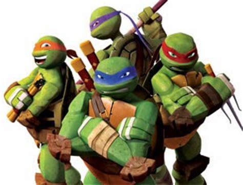 film animasi ninja kumpulan gambar teenage mutant ninja turtles gambar lucu