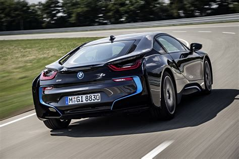 bmw i8 speed 2015 bmw i8 picture 522683 car review top speed