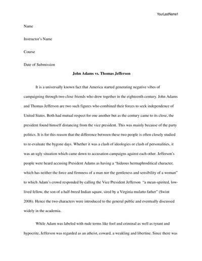 jefferson research paper buy research papers cheap jefferson vs