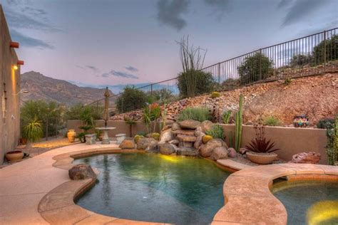 az backyard arizona living pinterest