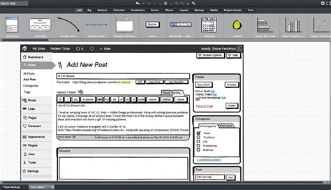 5 best wireframe tools to make your design a success by