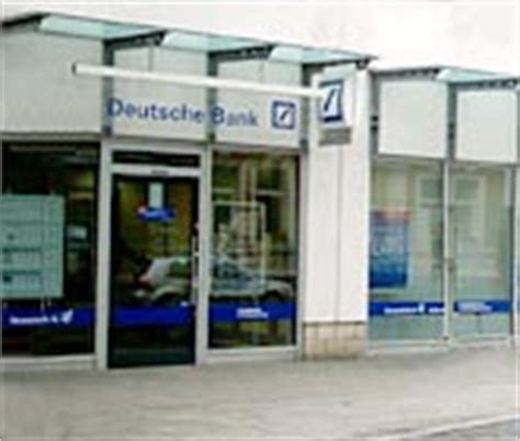 deutsche bank essen adresse deutsche bank investment finanzcenter essen kettwig