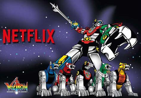 Voltron Netflix Ver la serie de tele que estoy viendo page 59