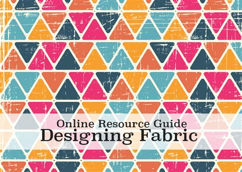 printable fabric youtube learn how to design fabric for free andrea s notebook