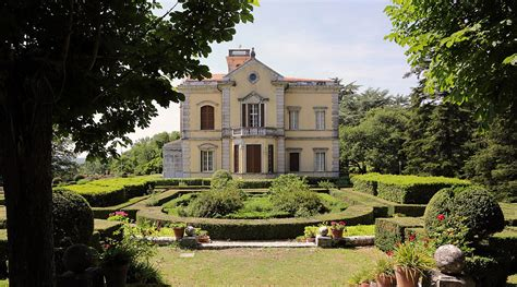 giardino ville i giardini delle ville villa cahen ville e giardini