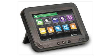 rogers launches quot smart home monitoring quot system mobilesyrup
