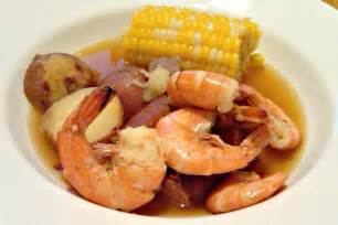 biscuits n bacon frogmore stew