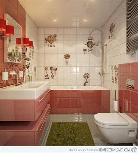 funny bathroom designs colorful and funny kids bathrooms designs
