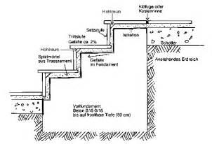 setzstufen treppe au 223 entreppe aus granit oder beton anleitung zum selber bauen