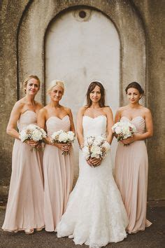 1000 ideas about blush pink bridesmaids on