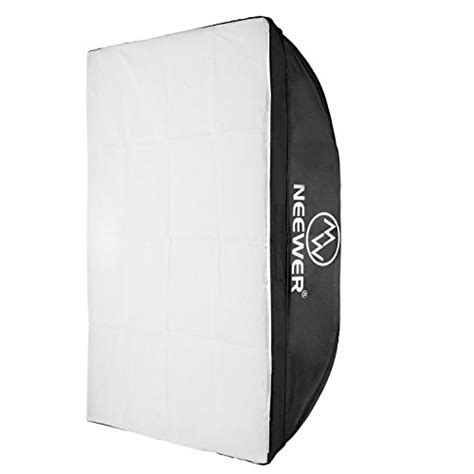 Softbox 50x70 neewer 20x28 inches 50x70 centimeters square photography light tent photo cube softbox for