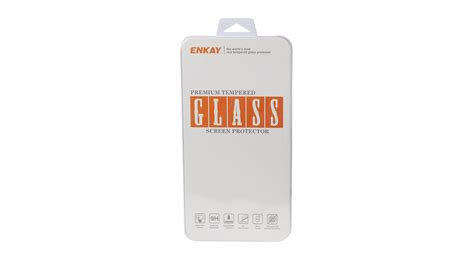Mak Tempered Glass 2 5d Htc One M7 3 19 enkay 2 5d tempered glass screen protector for htc