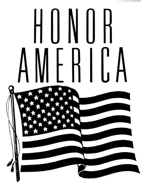 american flag clip art clipartingcom