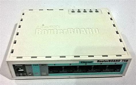 Router Rb750 tutorial lengkap membuat hotspot dengan router mikrotik