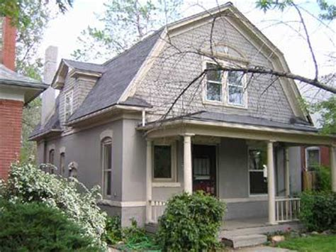 colonial house styles  examples oldhousescom
