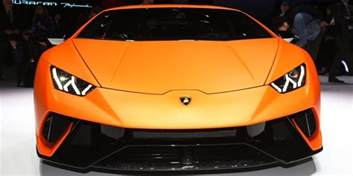 The Coolest Lamborghini In The World These 40 Cars Prove Geneva Is The Best Auto Show In The