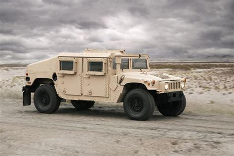 army humvee m1151 hmmwv am general