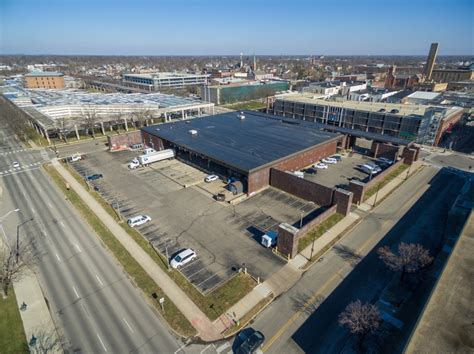 Post Office Columbus Indiana by Roof Replacement Post Office Columbus Indiana