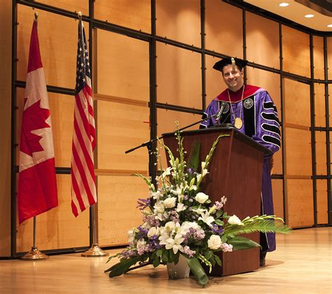 Niagara Mba Application by Graduate Admissions Niagara