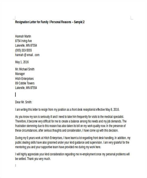 Resignation Letter Due To Sickness by Wonderful Resignation Letter With Immediate Effect Due To Illness About Resignation Letter Due