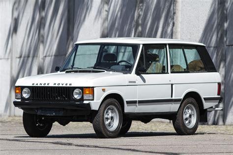 1980 land rover 1980 land rover range rover
