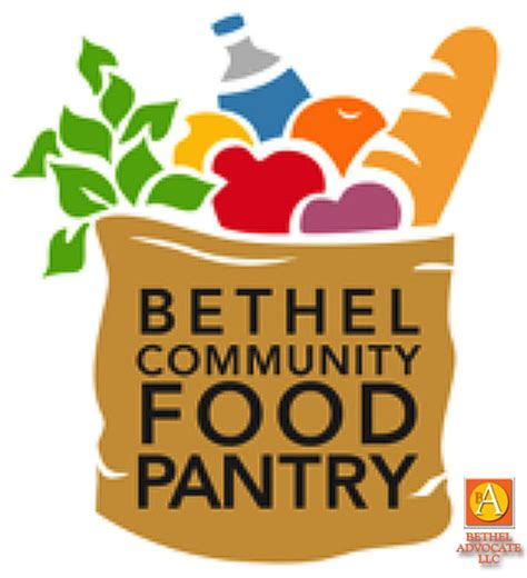 Bethel Food Pantry by Bethel Advocate News Media Bethel News Features