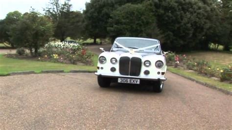 Exclusive Wedding Car Hire by Lillies Exclusive Wedding Car Hire