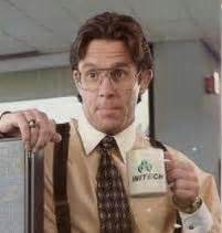 Office Space Tps Reports Re Your Most Hated Character In