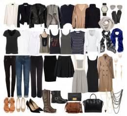 wardrobe wardrobe essentials