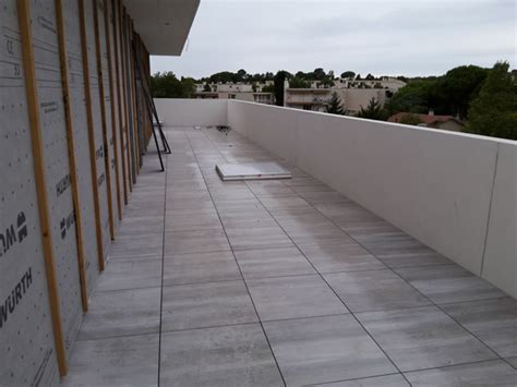 Carrelage Terrasse Point P 2277 by Carrelage Terrasse Point P Point P Carrelage Exterieur