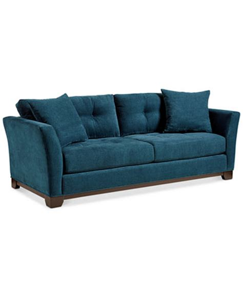 tilly fabric sofa furniture macy s