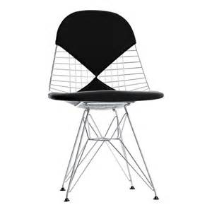 charles eames wire chair eames wire chair dkr 2 stuhl vitra ambientedirect