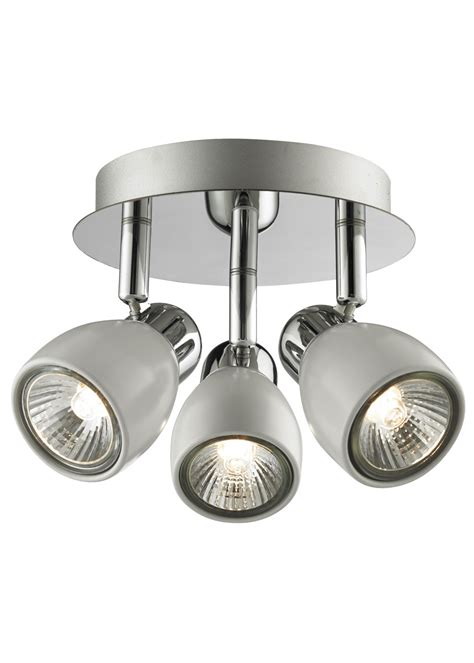 spotlight ceiling lights spotlight ceiling lights paulmann rondo 3 light led
