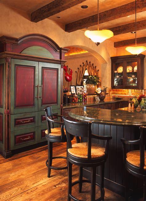 southwestern design southwestern kitchen design scottsdale paula berg design