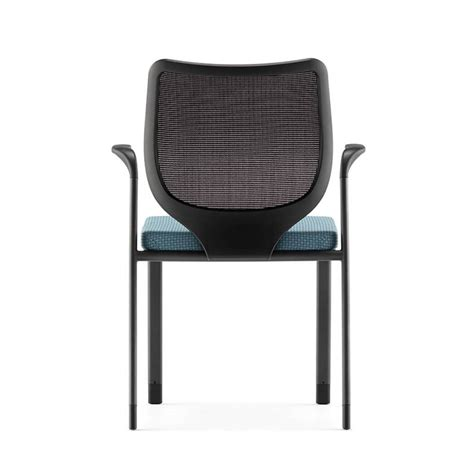 client chair canada hon nucleus guest chair arms glides atwork office
