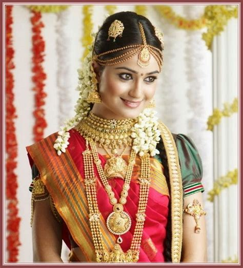 Wedding Hairstyles Hindu by Hindu Bridal Hairstyles Pictures