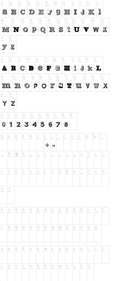 dafont edition varius multiplex font dafont com
