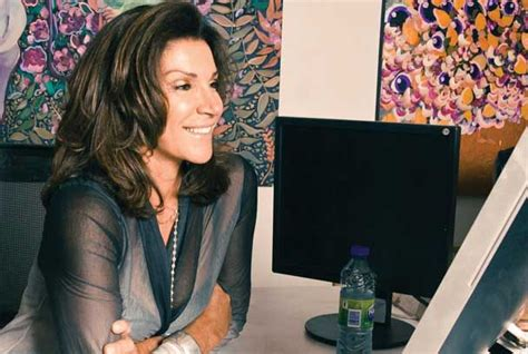 hairstyle ideas online 7 best images about hilary farr hair on pinterest