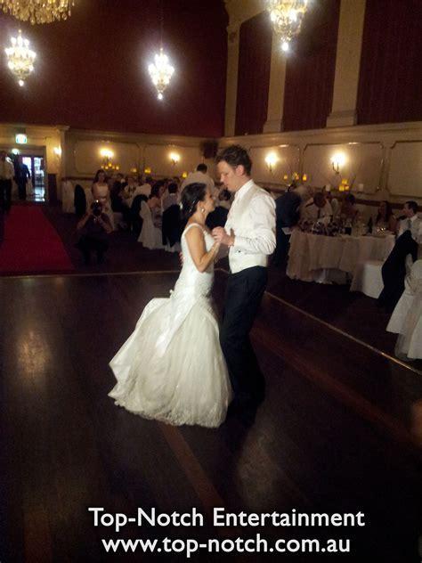 Bridal Waltz/First Dance at the Regal Ballroom, Northcote