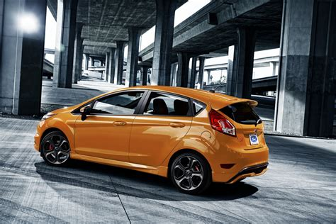 Ford Fiest St by 2017 Ford St Available Now With New Color Free