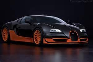 All Bugatti Cars Techno Bee Bugatti Veyron Sport Beats Them All