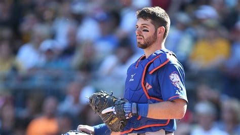 How Do Find Today With Kevin Plawecki Staying How Do The Mets Find Him At Bats Amazin Avenue