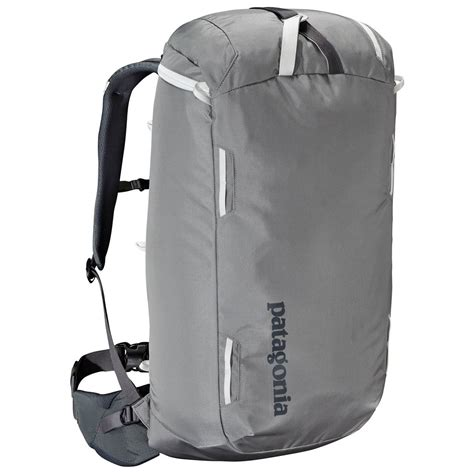 Patagonia Cragsmith Pack 35l patagonia cragsmith pack 35l climbing backpack buy alpinetrek co uk