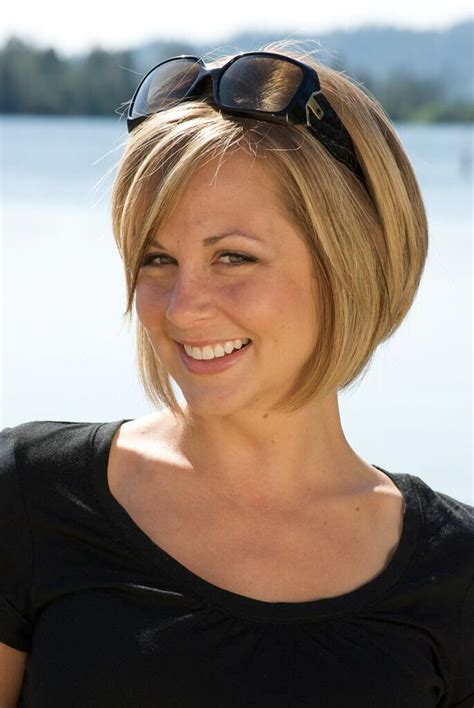 is a bob haircut for a small face 32 latest bob haircuts for the season pretty designs