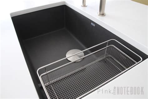 blanco silgranit sink review traditional kitchen